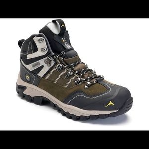 Pacific Mountain Ascend Hiking Boots